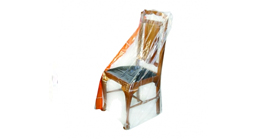 Dining Chair Storage Cover