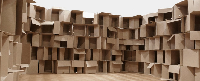 wall-of-boxes