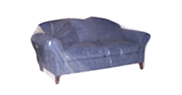 Lounge Chair Storage Cover