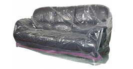3 Seater Lounge Storage Cover