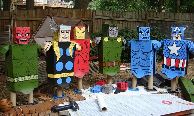 costumes-made-from-cardboard