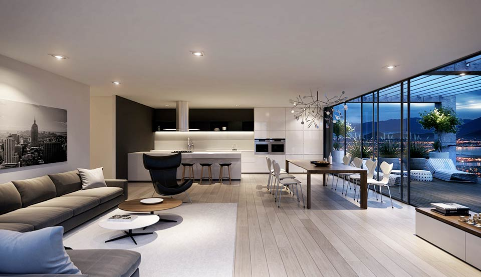 spacious-living-room-uncluttered