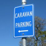 Parking your Caravan in Geelong & the Surf Coast
