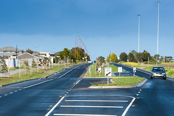 Roads | Self Storage Geelong