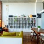 Conserving Space in your Apartment